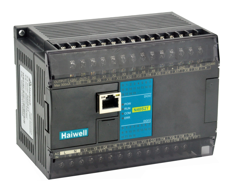 N系列-运动控制型PLC主机