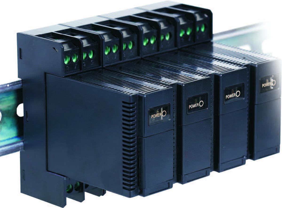 KL-3000系列模块