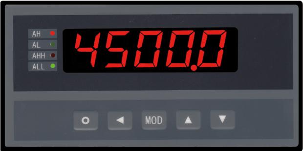 XSE系列单通道热工表